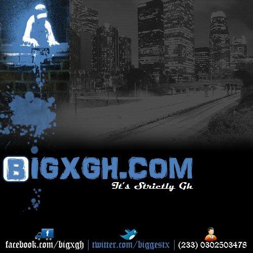BigxGH.com: Friday Favorites